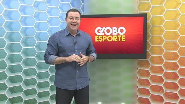 Confira o Globo Esporte-AL desta quarta (24/08) na íntegra