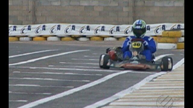 Norte Brasileiro de Kart chega ao segundo dia de competição