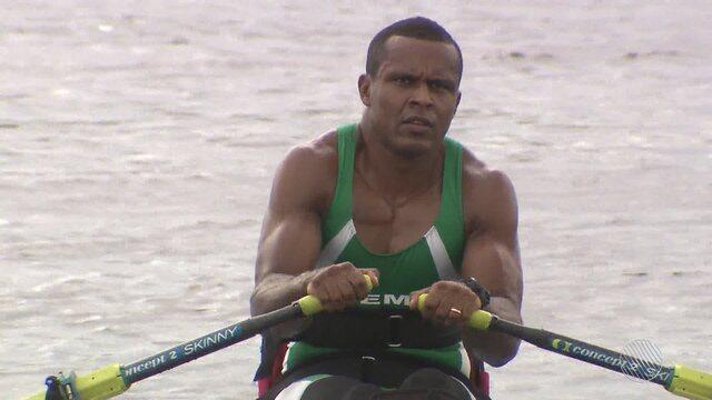 Saiba mais sobre o baiano Renê Pereira, esperança de medalha na Paralimpíada Rio 2016