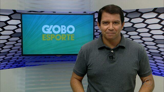Confira a íntegra do Globo Esporte desta segunda-feira (29/08/2016)
