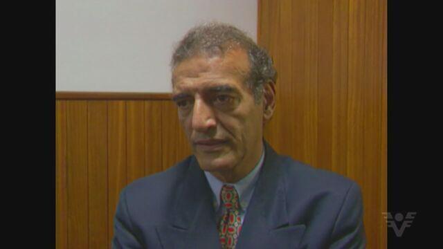 Morre ex-presidente do Santos FC, Samir Jorge Abdul Hak