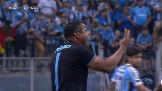 Roger Machado analisa o que não funcionou bem no jogo Grêmio 1 x Atlético-MG