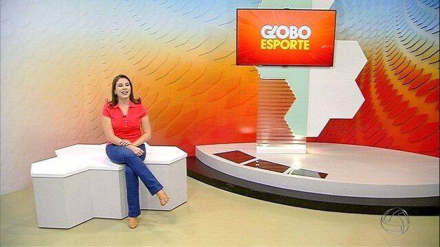 Globo Esporte MS - programa de sexta-feira, 23/09/2016, na íntegra