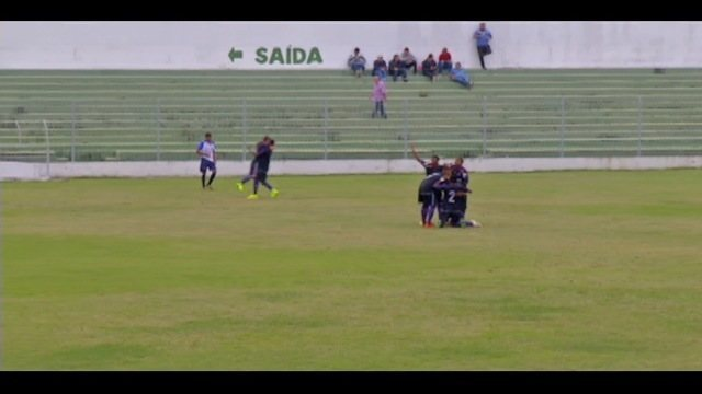 Confira os gols da Itaboraí 0 x 2 Campos, que deu o acesso ao Roxinho