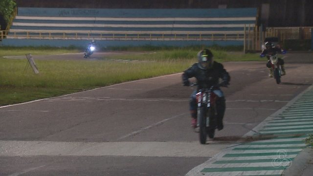 Amazonense de motovelocidade tem mais uma etapa em Manaus