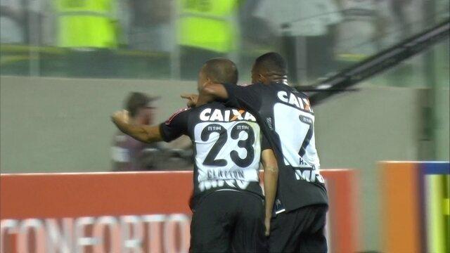 Os melhores momentos de Atlético-MG 3 x 1 Internacional pela 27ª rodada do Brasileirão