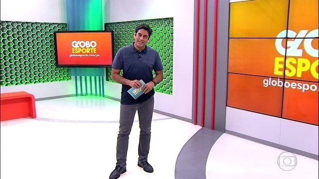 Globo Esporte PE - 26/09/2016 - Na íntegra