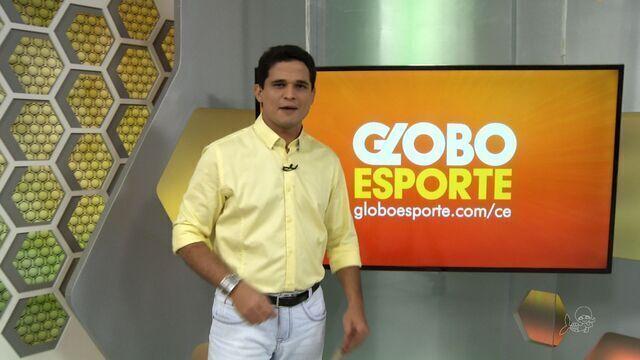 Confira a íntegra do Globo Esporte - 27/09/2016
