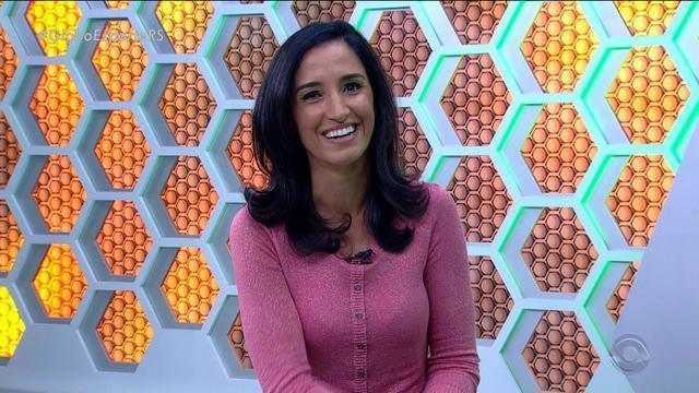 Globo Esporte RS - Bloco 3 - 26/09