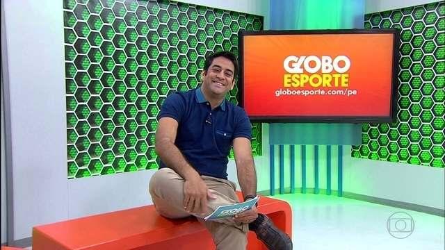 Globo Esporte PE - 28/09/2016 - Na íntegra