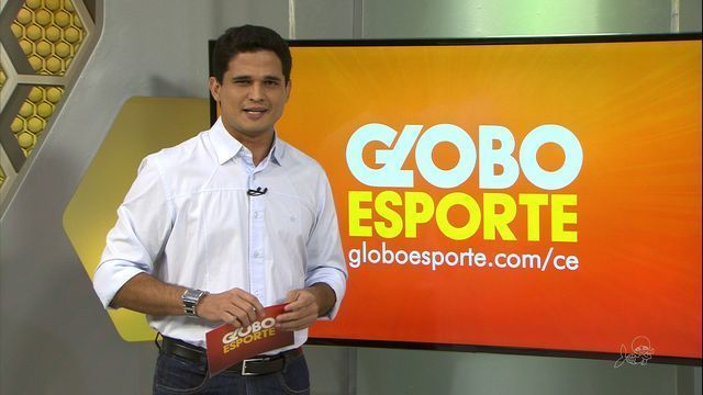 Íntegra - Globo Esporte CE - 28/9/2016