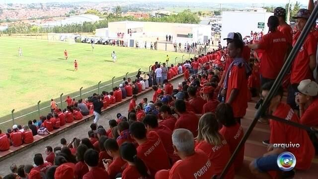Desportivo encara primeira partida da final da Segundona neste sábado
