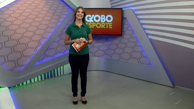 Confira na íntegra o Globo Esporte SE desta sexta-feira (21/10/2016)
