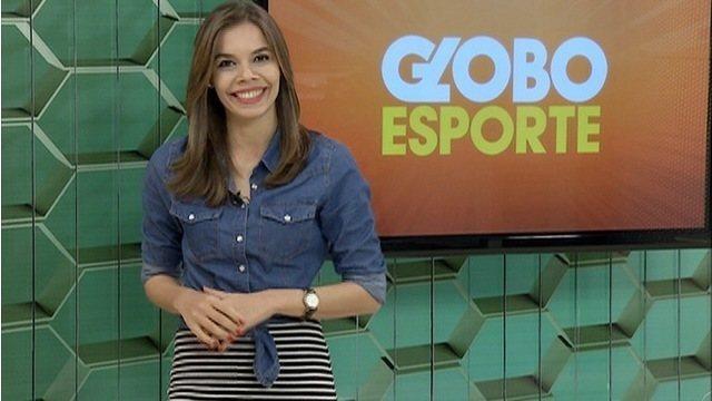 Globo Esporte Tocantins 21/10/2016