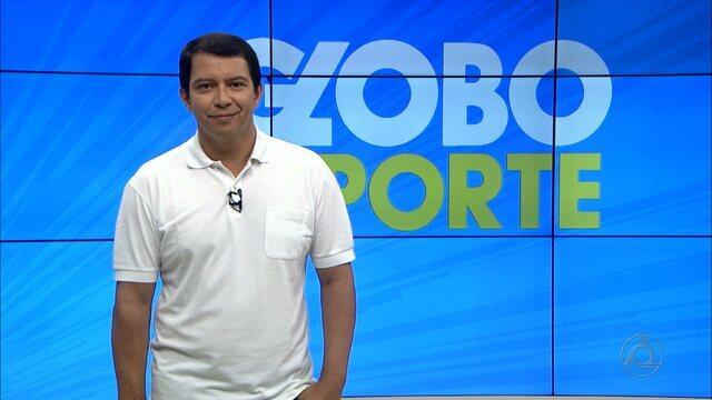 Confira na íntegra o Globo Esporte desta sexta-feira (21/10/2016)
