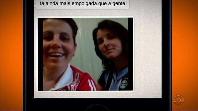 Globo Esporte RS - Bloco 1 - 22/10