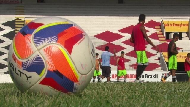 Globo Esporte PE - 22/10/2016 (sábado) - Na íntegra