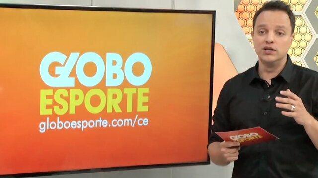 Confira a íntegra do Globo Esporte - 24/10/2016