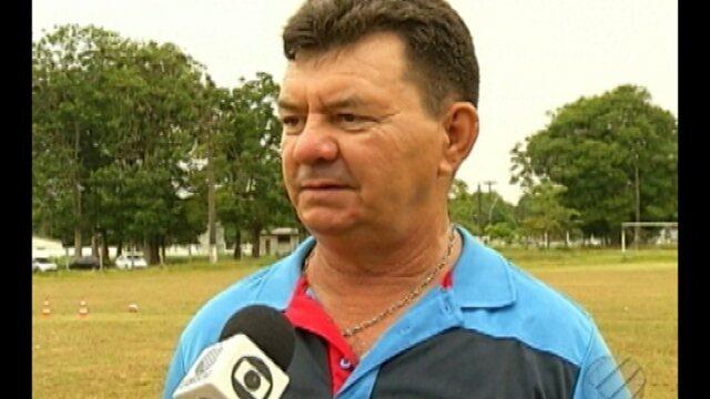 Sob o comando de Fran Costa, Vila Rica faz estreia na Segundinha