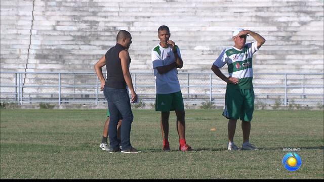 Serrano confirma Betão como técnico da equipe para 2017