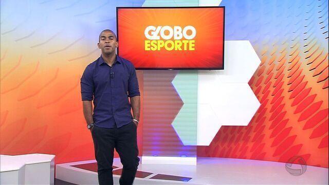 Globo Esporte MT, 26/10/2016, na íntegra
