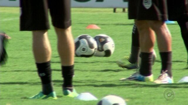 Votuporanguense tem decisão para seguir na Copa Paulista