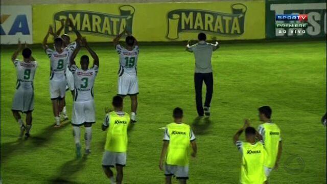 Em ritmo de férias, Luverdense disputa seu último jogo na temporada 2016