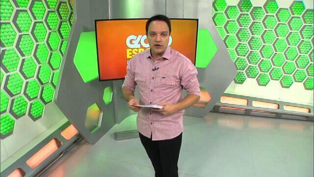 Íntegra - Globo Esporte CE - 28/11/2016