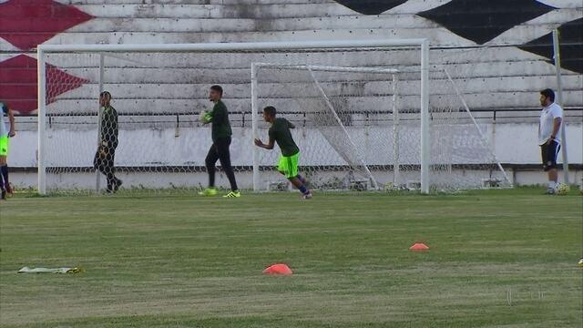 Santa Cruz aposta na juventude no jogo final do Brasileirão, contra São Paulo
