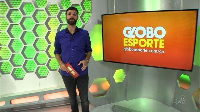 Confira a íntegra do Globo Esporte - 21/01/2017