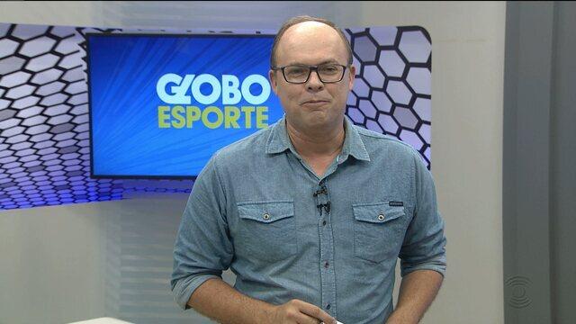 Assista à íntegra do Globo Esporte PB desta Terça-feira (24/01/2017)