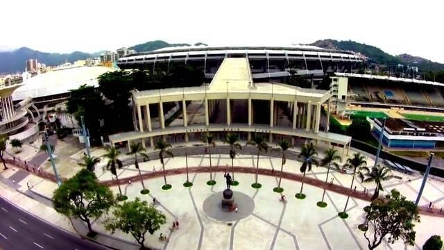 BLOG: FootBrazil mostra ao mundo o melhor do Campeonato Carioca