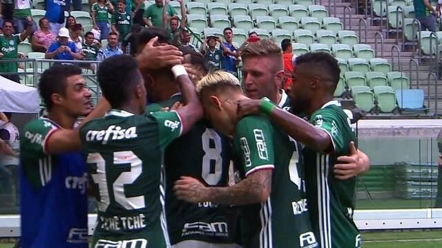 BLOG: Palmeiras está se ajustando para estreia no Paulistão