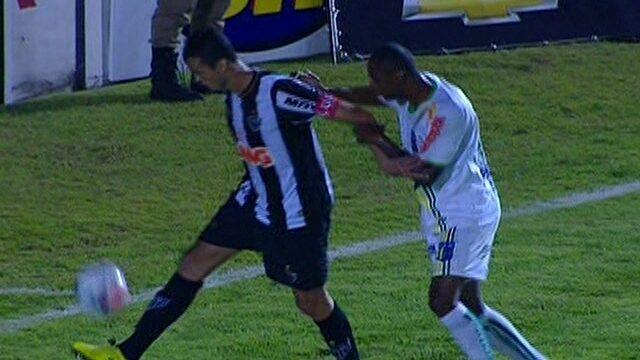 Íntegra - Nacional 1 x 3 Atlético-MG pela 7ª rodada do Campeonato Mineiro