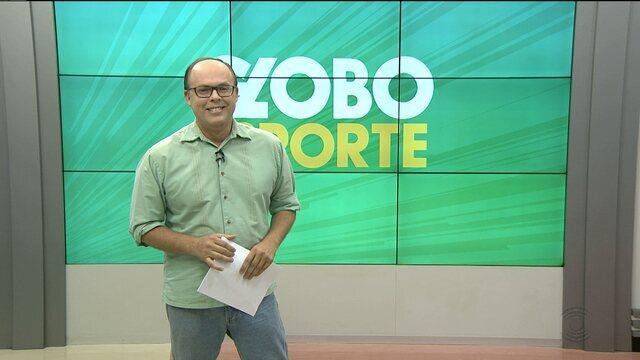 Globo Esporte CG: confira na íntegra o programa desta sexta-feira (17/02/2017)