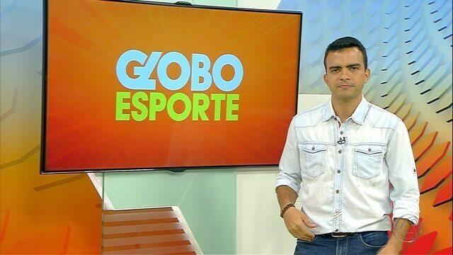 Globo Esporte MS - programa de segunda-feira, 20/02/2017, na íntegra