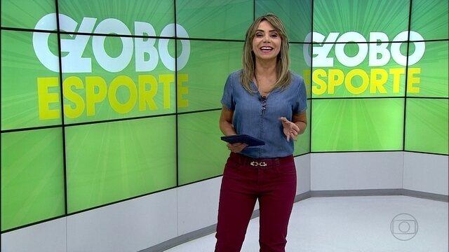 Globo Esporte/PE - 21/02/2017