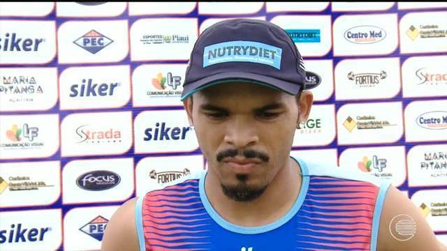 Jogadores do Piauí já se incomodam com a possibilidade de rebaixamento