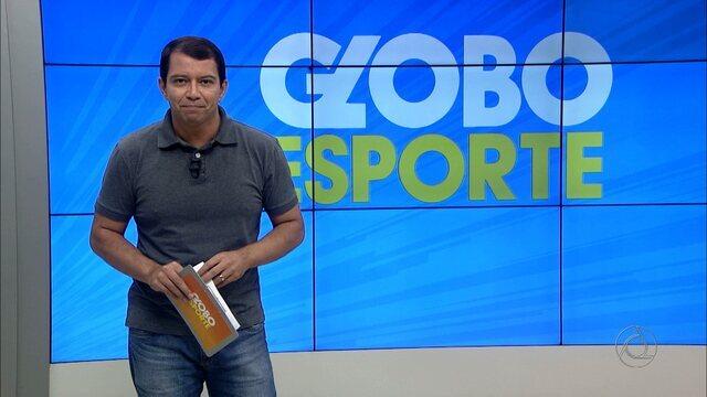 Confira na íntegra o Globo Esporte desta quinta-feira (23/02/2017)
