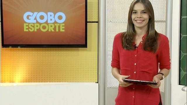 Globo Esporte Tocantins 23/02/2017