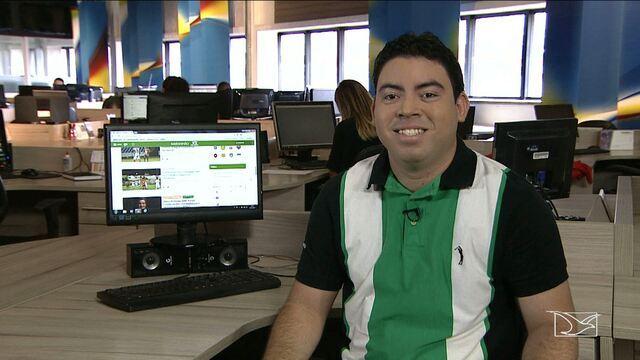 Confira os destaques do GloboEsporte.com (24-02-17)