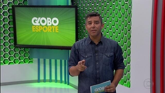 Globo Esporte/PE - 24/02/2017