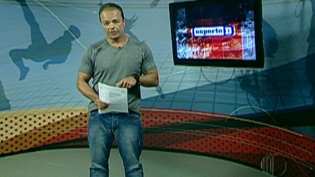 Íntegra Esporte D - 27/02/2017