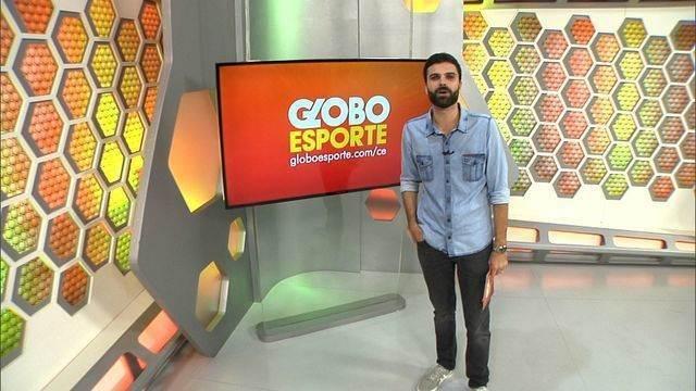 Bloco 2 - Globo Esporte CE - 27/02/2017