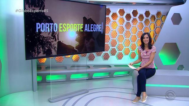 Confira a íntegra do Globo Esporte RS deste sábado (25)