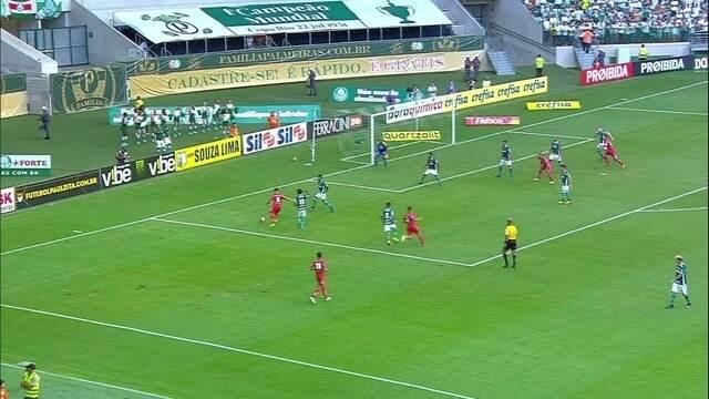 Melhores momentos de Palmeiras 2 x 2 Audax pela 11ª rodada do Campeonato Paulista