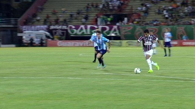 Melhores momentos de Fluminense 3 x 0 Macaé pela 4ª rodada do Campeonato Carioca