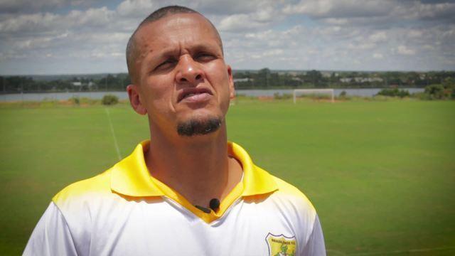 """BLOG: Souza desabafa sobre prisão minutos antes de jogo: """"Constrangedor e desesperador"""""""