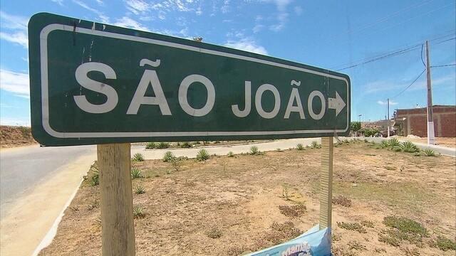Conheça São João, a terra do lateral direito Mariano, da Seleção Brasileira