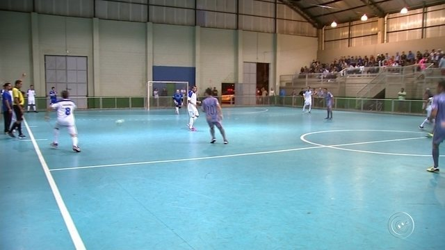 Mairinque, Araçariguama e Itu goleiam na rodada da Copa TV TEM Sorocaba
